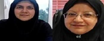 جایزه ی«زنان در علم»  در دستان زنان شریفی